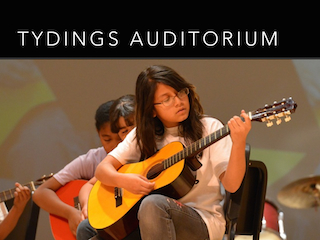 Tydings Auditorium